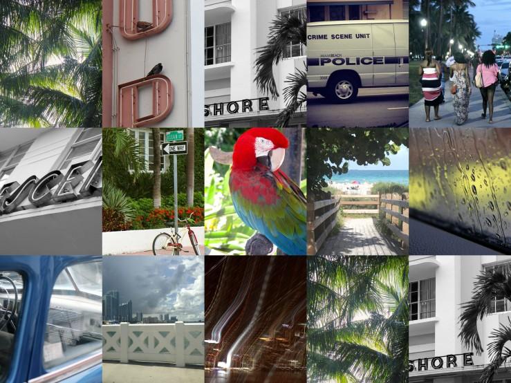 USA 2013 Miami