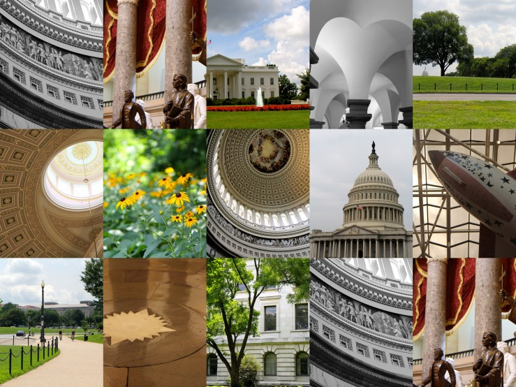 USA 2013 Washington